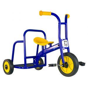 (8) Go Cooperative Chariot