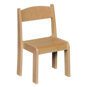 Chair Size 0 Pack of 2