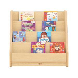 Elegant Basic Book Storage