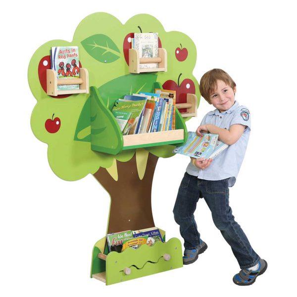 Apple Tree Bookcase NEW