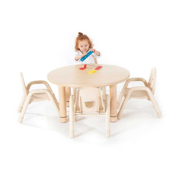 Toddler Round Table 800mm