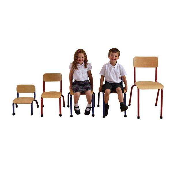 Milan Chairs Packs Of 4