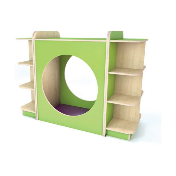 KubbyClass Hideaway Play Nook