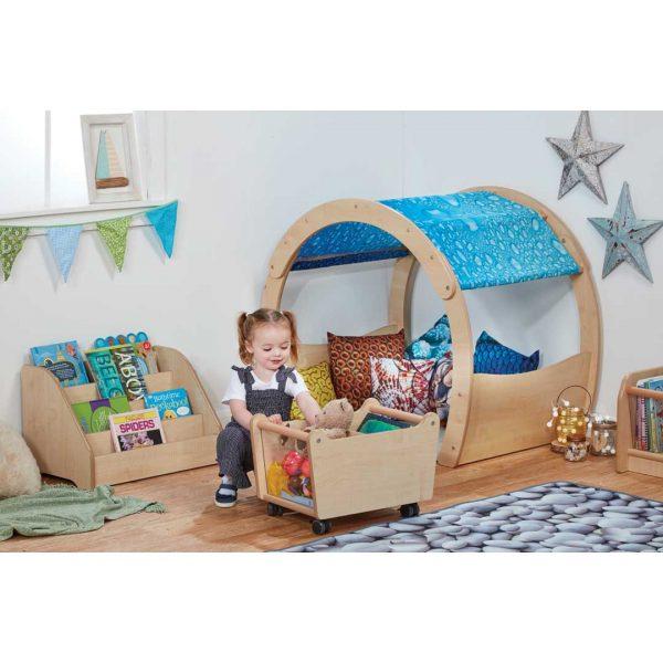 Nexus Indoor School Furniture