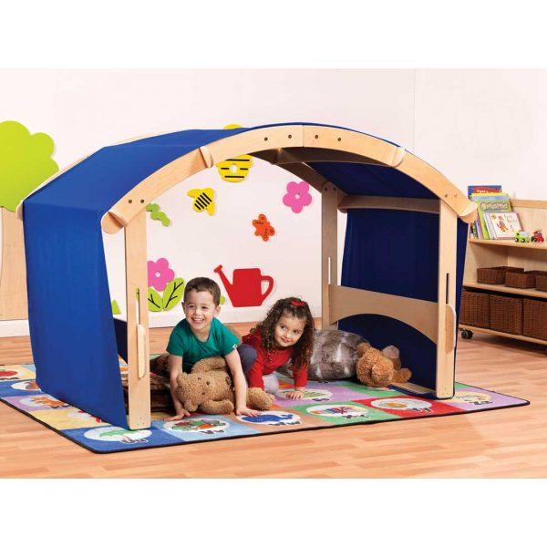 Indoor / Outdoor Folding Den