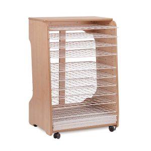 Drying Rack Unit
